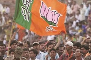 Panchayat poll: BJP plays minority card