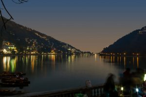 Sky gazers flock Nainital for lunar spectacle