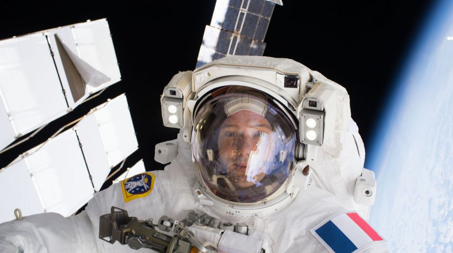 NASA's planned second spacewalk at International Space Station postponed to mid-Feb