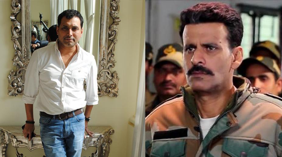 Manoj Bajpayee, Neeraj Pandey