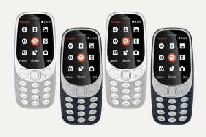 Nokia 3310 with 4G VoLTE, Wi-Fi hotspot announced in China