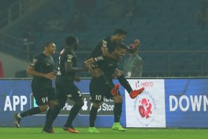 ISL: Buoyant NorthEast have ATK in their sights