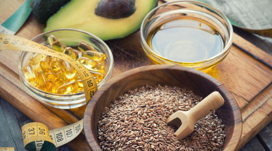 Control your hunger pangs with Omega-3