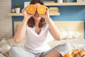 Oranges: A way to healthy and radiant skin