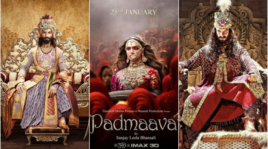 Padmaavat, Padmaavat release, Madhya Pradesh, cinema halls