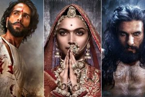 No 'Padmaavat' show in Rajasthan, protests continue