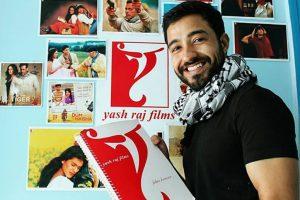 Paresh Pahuja predicted success of 'Tiger Zinda Hai'
