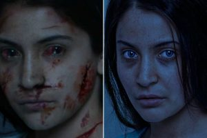 'Pari': No fairy tale romance this
