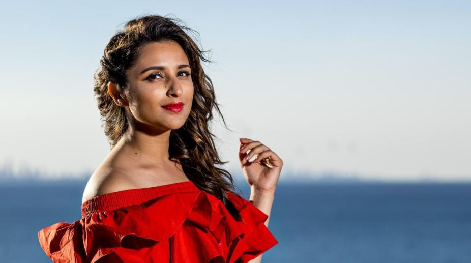 Parineeti Chopra, Australia, Queensland, Namaste London