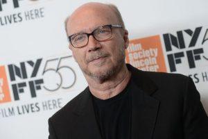 'Crash' director Paul Haggis accused of sexual misconduct