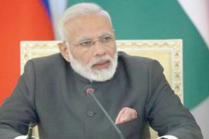 PM Modi asks political parties to help pass Triple Talaq Bill
