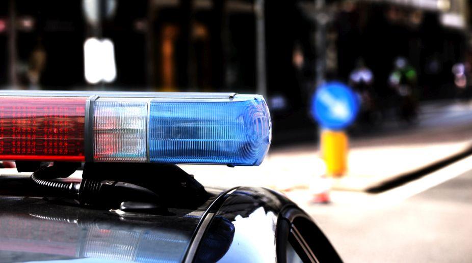 two policemen killed