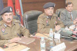 Radicalisation: Punjab Police to increase presence on social media