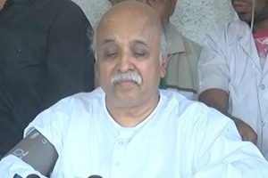 People had come to kill me, claims VHP leader Pravin Togadia