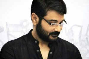 Prosenjit Chatterjee to star in Arindam Sil's next