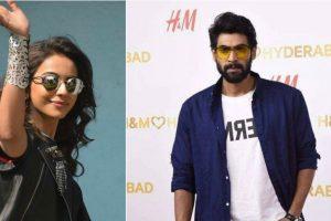 Rakul Preet Singh clears the air about her dating rumours with Rana Daggubati