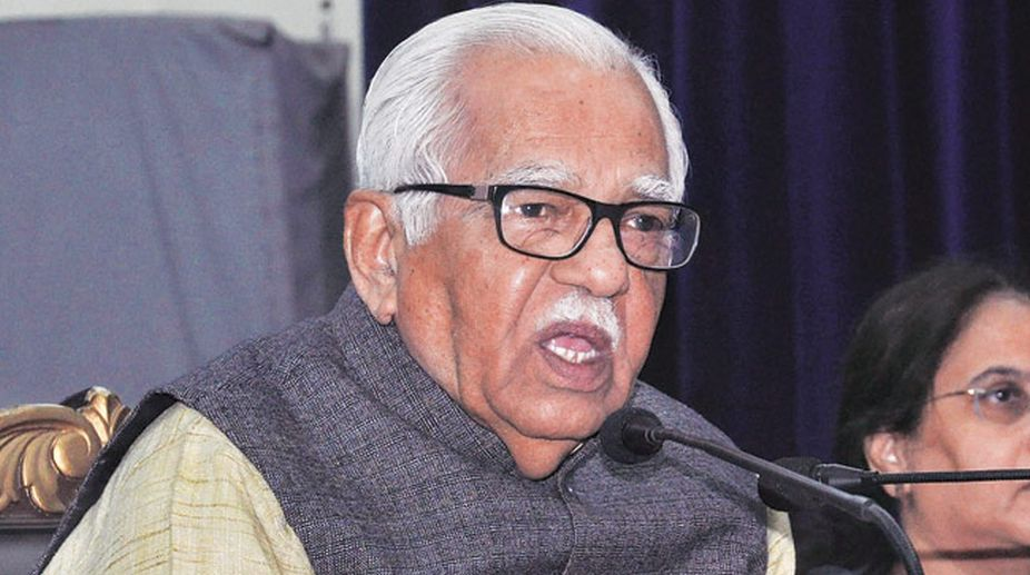 UP Governor, BR Ambedkar, Ram, Ram Naik, UP government, Yogi Adityanath