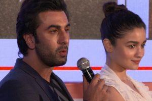 Ranbir Kapoor pissed off at Karan Johar, Alia Bhatt for publicising fake stories