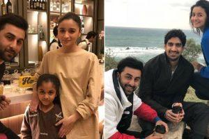 Ranbir Kapoor, Alia Bhatt kickstart 2018 preparing for 'Brahmastra' in Israel