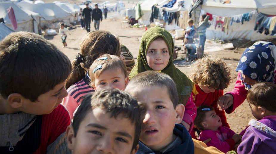 Myanmar, Hindu refugees, Bangladesh, UN High Commissioner