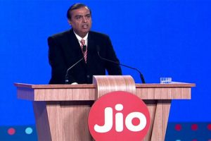 Reliance Jio to cover 100 percent West Bengal population by December 2018: Mukesh Ambani