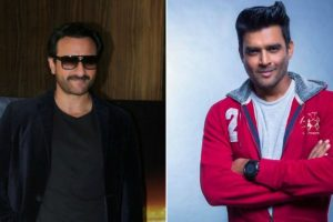 Saif Ali Khan, R Madhavan to reunite after 17 years in periodical drama?