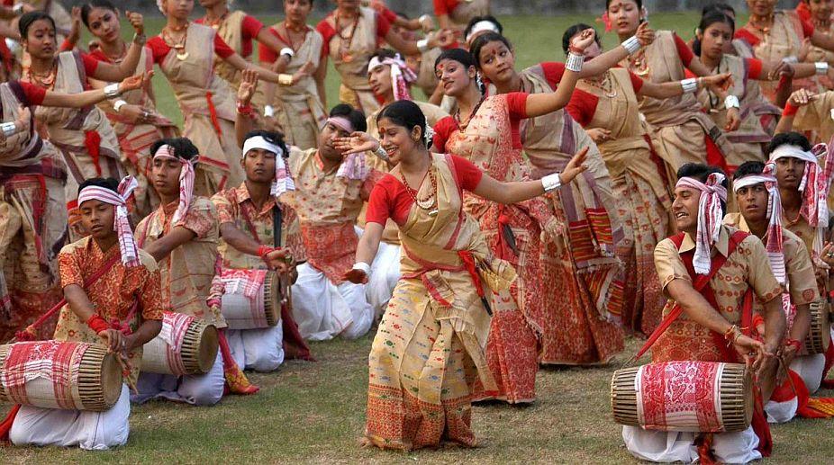 rongali festival