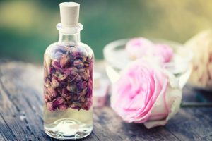 Aroma can be a therapeutic process in building positivity