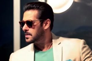 Salman takes Da-Bangg tour to Nepal