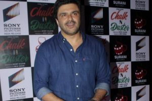 Karan Johar suggested I direct 'My Birthday Song', says Samir Soni