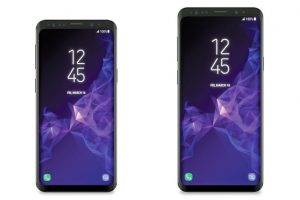 Microsoft starts selling customised Samsung Galaxy S9, S9+