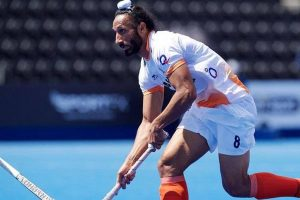 Sardar, Sreejesh among 33-players picked up national hockey camp
