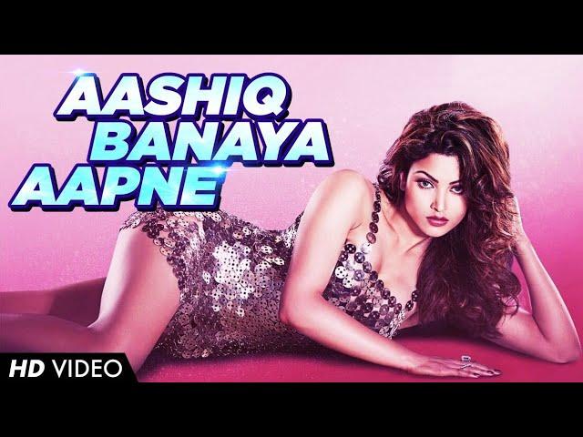 Aashiq Banaya Aapne | Hate Story IV