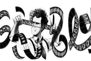 Google dedicatesdoodleto Soviet filmmaker Eisenstein