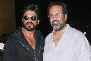 Shah Rukh Khan is a gutsy actor: Aanand L Rai