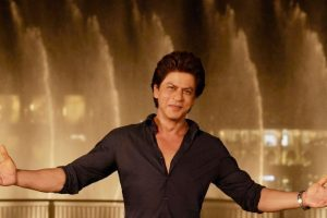 King Khan wax figure set to join Madame Tussauds Delhi