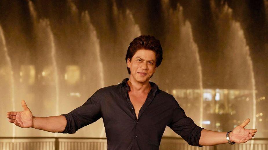 Madame Tussauds, Delhi, Shah Rukh Khan