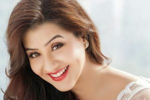 Don't wish to work in TV shows, says Shilpa Shinde