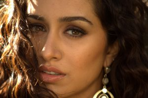 Shraddha Kapoor's commitment to work
