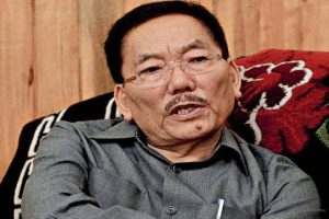 Sikkim CM Chamling, Binay Tamang to meet on 27 March