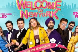 'Welcome to New York': Salman Khan chips in Karan Johar, Diljit Dosanjh, Sonakshi Sinha's leaked chat