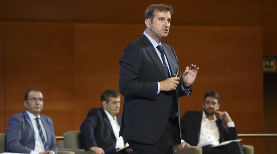 Ferran Soriano