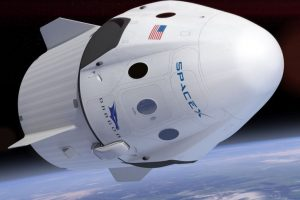 SpaceX Dragon cargo spacecraft to return today with key NASA cargo