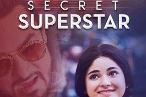Aamir Khan's Secret Superstar collects over Rs 264-crin six days