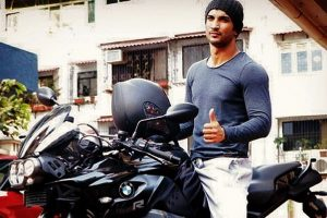 Happy birthday Sushant Singh Rajput: 5 ways how actor maintains his to-die-for physique