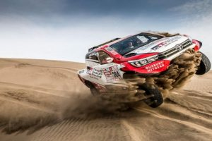 Dakar Rally expected to attract over 1.5 mn spectators in Peru
