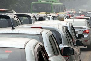 Chandigarh admn panel suggests measures to ease road traffic at key points