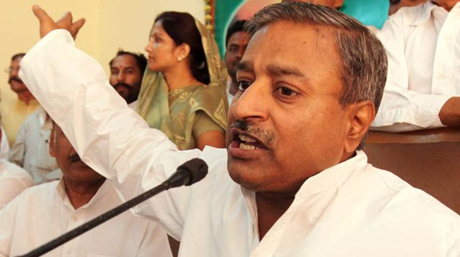 Vinay Katiyar, Ram Lala, Ram Temple, BJP MP,