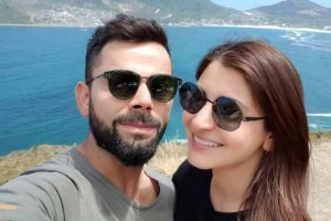 Virat Kohli-Anushka Sharma brutally trolled by Twitterati after shopping during a 50% off sale