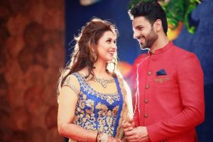Divyanka Tripathi's husband Vivek Dahiya attacked by two men